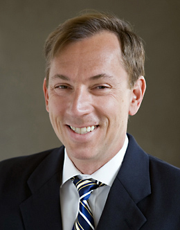 Christopher Smith, MD, Director of Research